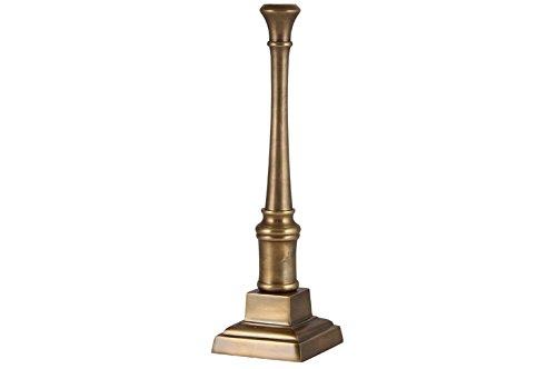 Base per lampada da tavolo ottone antico amazon illuminazione