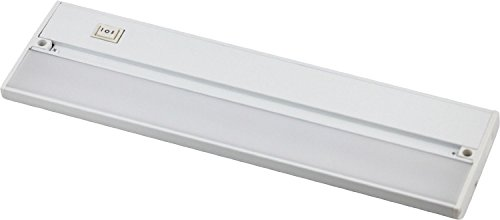 32 White 120v Under Cabinet LED 760 Lumen Light Hard Wire Linkable with Knock Outs Contractor Electrician Grade ETL - L-6 Series
