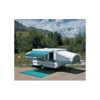Carefree 981387900 11 6 Campout Bag Awning With