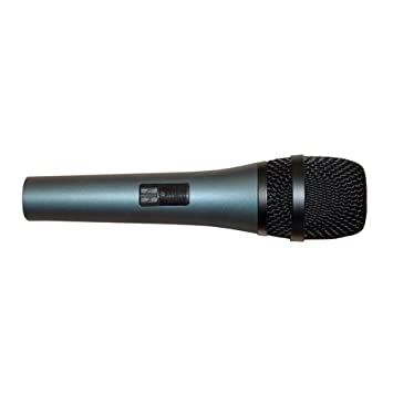 SoundLAB Stage Performance Contemporary Dynamic Switched Microphone