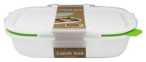Black+Blum - Lunch Box - Rectangle Lime ()