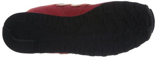New Balance Wl373 B, Damen Hohe Sneakers Rojo - Rouge (Smc Coral)