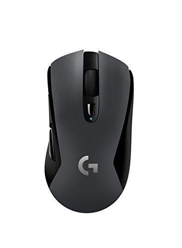 (Logitech G603 LIGHTSPEED Wireless Gaming Mouse (Certified Refurbished))