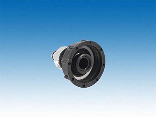 "31eU2nGS4eL Class IBC Adapter, Grobgewinde S60x6 x 1"" AG, inkl. Kupplung, Gardena kompatibel #H25G"