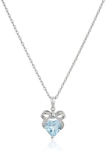 sterling-silver-gemstone-and-diamond-accent-bow-heart-pendant-necklace-18