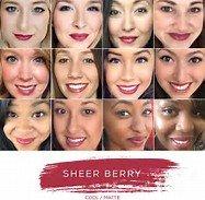 LipSense Bundle – 2 Items, 1 Color and 1 Glossy Gloss Sheer Berry