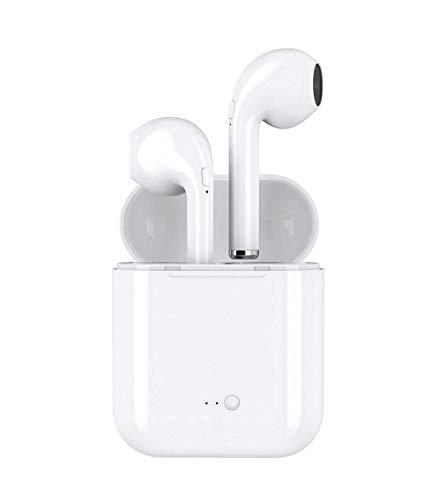 Wireless Bluetooth Headphones – RuiWenNa Wireless in-Ear Headphones – Running Headphones for Women Men – Sport Bluetooth Earphones – Best Sport Wireless Earbuds – Outdoor Portable Bluetooth Earphones