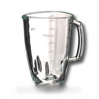 BRAUN-Batidora vaso de cristal para BRAUN: Amazon.es: Hogar