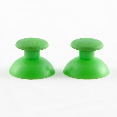 Green Thumbsticks Controller Mod for PS3 For Sale