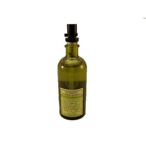 Bath & Body Works Aromatherapy Relax Eucalyptus Spearmint Smoothing Oil, 4 fl. oz. (118 ml)