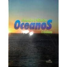 (F-894 / 15) Oceanos Cronicas