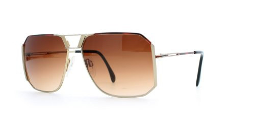 Neostyle Society 430 958 Gold Certified Vintage Aviator Sunglasses For - Sunglasses Neostyle Vintage