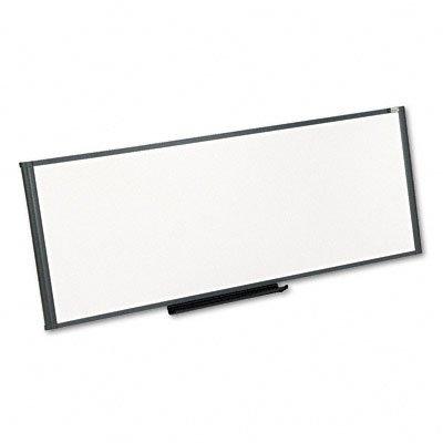 Quartet Workstation Total Erase Marker Board Dry (Total Erase Markerboard)
