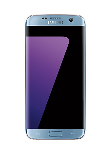 Samsung Galaxy S7 Edge, 5.5 32GB  (Verizon Wireless) - Blue