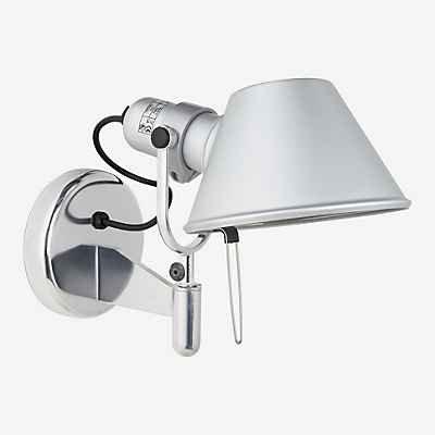 Artemide Tolomeo Faretto LED ohne Schalter