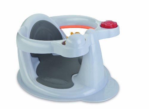 Tigex Collexion Baby Bath Ring Soft Grey (Ring Bath)