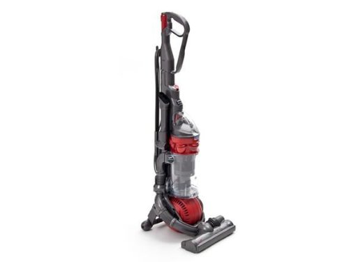 Dyson DC25 Ball Multi Floor Upright Vacuum Cleaner - Exclusive Red Edition
