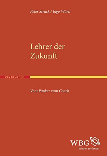 Lehrer der Zukunft: Vom Pauker zum Coach