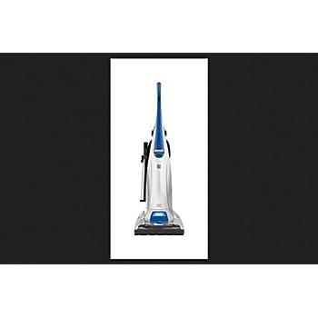 Kenmore 31140 Upright Vacuum Cleaner- Blue