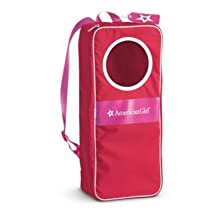 American Girl Berry Backpack Doll Carrier for Girls - Truly Me 2015