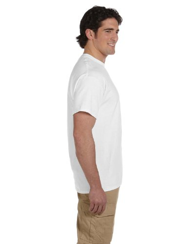Cotton Adult T-shirt - 1
