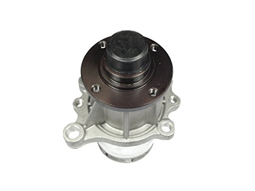 OAW BM2080 Engine Water Pump for BMW 318i 318iC 318iS 318ti Z3 Roadster L4 1.8L 1.9L 1991-1999 ()