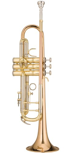 Ravel RTR102 Student Bb Trumpet from Ravel