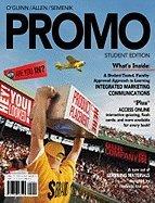 Promo (11) by O'Guinn, Thomas - Allen, Chris - Semenik, Richard J [Paperback (2010)] ebook