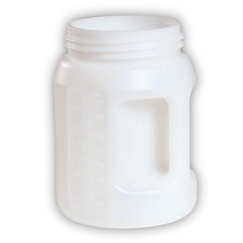 FDS-101002 Fluid Defense Systems 2 Liter/US Quart Drum - OIL SAFE