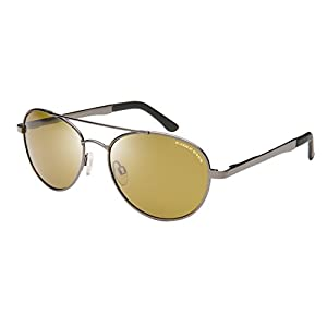 Eagle Eyes Explorer Aviator Sunglasses