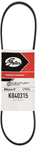 Gates K040315 Multi V-Groove Belt