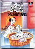 Walt Disney's 101 Dalmatians (Disney's Wonderful World of Reading)