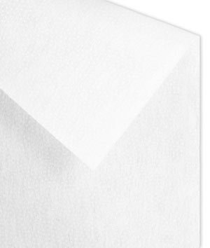 "Fusible Interfacing-White 20""X40yd FOB: MI"
