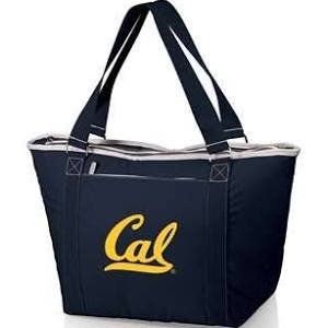 Berkeley Cooler (NCAA California Golden Bears Topanga Insulated Cooler Tote)