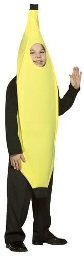 LW Banana Costume - One Size -
