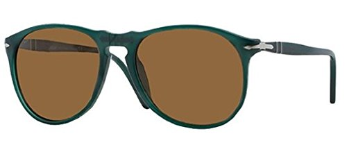 Persol 9649 101357 Ossidiana 9649s Sunglasses Polarised Lens Category - Persol 9649