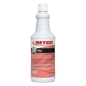 StixTM Toilet Bowl, Porcelain and Shower Tile Cleaner 12/32 Ounces by Betco