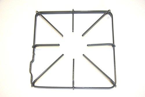 Kenmore Range Grates (Kenmore WB31K10013 Range Surface Burner Grate Genuine Original Equipment Manufacturer (OEM) Part Gray)