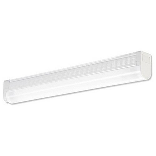 Good Earth Lighting 13 Inch Linking Under Cabinet Bar, White