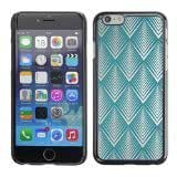 Cosmo 9v2. i miss you, Mrs Svinia iPhone 6 Plus White Tough Phone Case