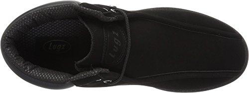 Lugz Men's Pathway 5 Fashion Boot, Black Durabrush, 9.5 M US by Lugz (Image #1)