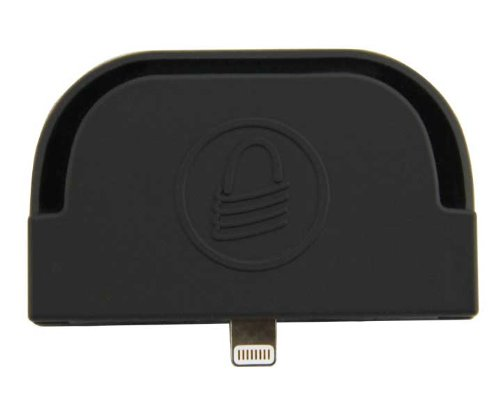MagTek iDynamo 5, Magensa Encrypted Lightning Card Reader, Security Level 3.0! . . . (149721)