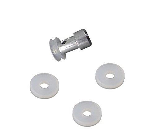 3 4 steam valve - 5