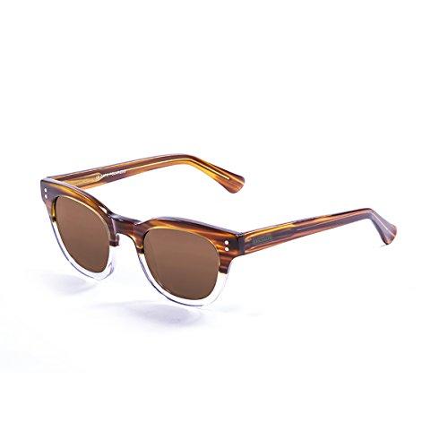 Paloalto Sunglasses P62000.6 Lunette de Soleil Mixte Adulte, Marron