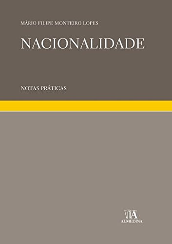 Download Nacionalidade (Notas Práticas) (Portuguese Edition) pdf epub