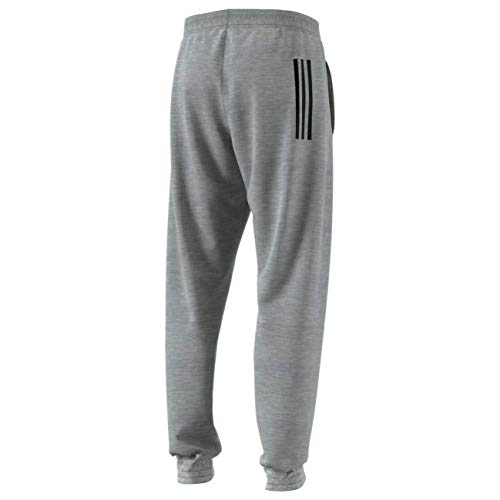 Sportivi Uomo Medium Heather Pantaloni Grey Adidas Sid UpwxvqZ