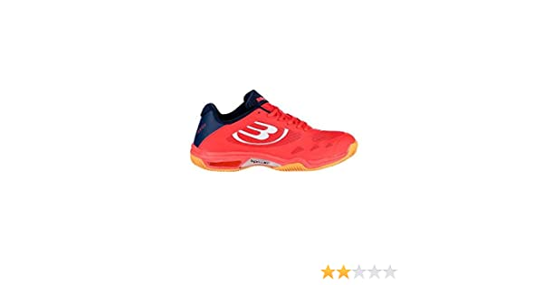 Bullpadel Rojo Vertex 2018, Adultos Unisex, 42: Amazon.es ...