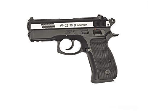 ASG CZ 75D CompactDual-Tone Airgun