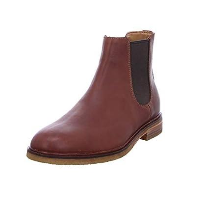 Clarks Men's Clarkdale Gobi Chelsea Boots 1
