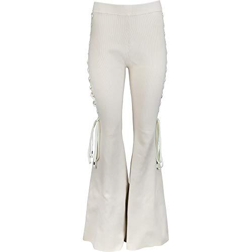 PUMA Fenty x Rihanna Lace Side Bell Bottom Pants